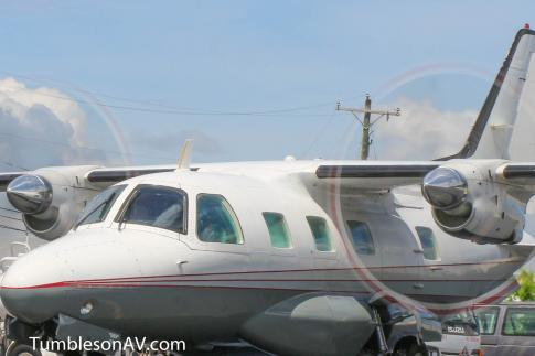 Aircraft for Sale in Nashville, Tennessee, United States (KBNA): 1976 Mitsubishi MU-2N