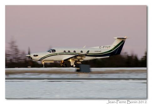 Aircraft for Sale in Montreal, Canada: 1999 Pilatus PC-12/45