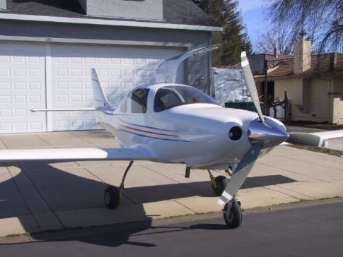 Aircraft for Sale in Idaho, United States: 2007 Lancair IV