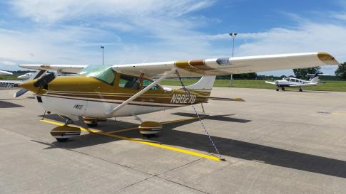 Aircraft for Sale in Melbourne, Florida, United States (KMLB): 1971 Cessna 182N Skylane