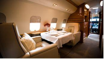 Aircraft for Sale in Canada: 2009 Bombardier Global 5000 - 2