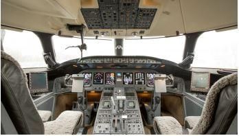 Aircraft for Sale in Canada: 2009 Bombardier Global 5000 - 3
