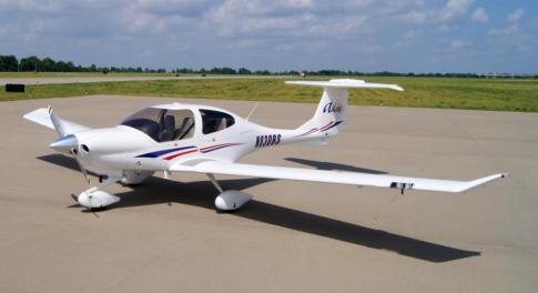 Aircraft for Sale in United States: 2004 Diamond Aircraft DA40 Star