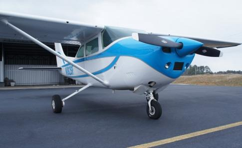Aircraft for Sale in United States (OKLA): 1977 Cessna 182Q Skylane