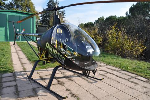 Aircraft for Sale in Mazzano, Italy (Bs): 2007 Heli Sport CH-7