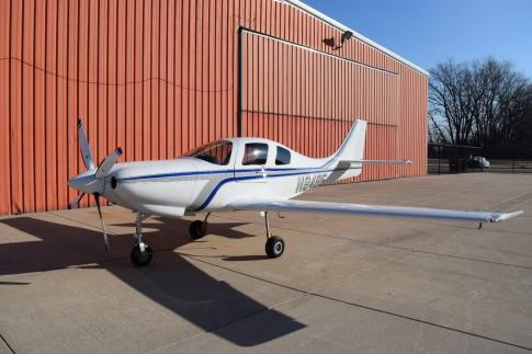 Aircraft for Sale in Oklahoma, United States: 1998 Lancair IV-P
