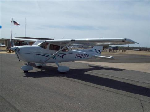 Aircraft for Sale in Oklahoma, United States: 2007 Cessna 172S