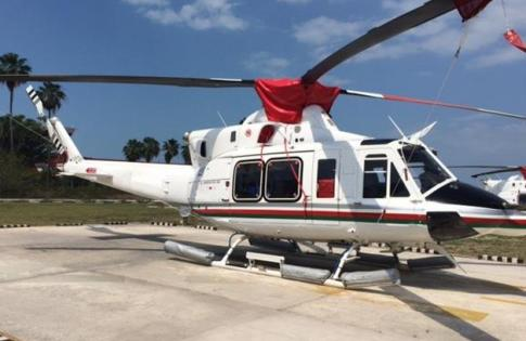 Aircraft for Sale/ Lease in Mexico: 2014 Bell 412EP