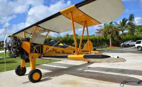 Aircraft for Sale in United States: 1942 Stearman 75
