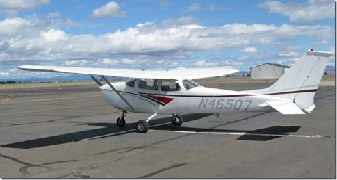 Aircraft for Sale in Culver, Oregon, United States (5S5): 1968 Cessna 172K