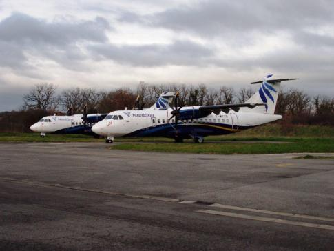 Aircraft for Sale in Belgrade, Serbia: 2013 ATR 42-600