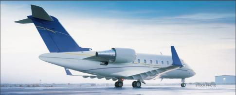 Aircraft for Sale in Canada: 2008 Bombardier Challenger 605