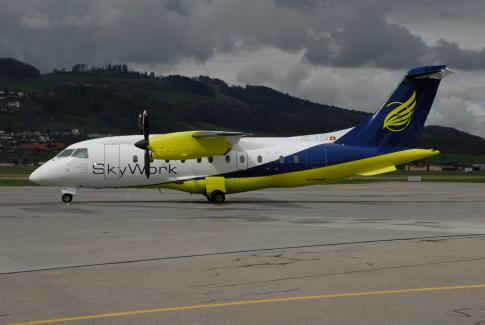 Aircraft for Sale in Bern, Switzerland: 1996 Dornier Do-328-110