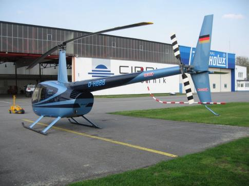 Aircraft for Sale in Southwest: 2004 Robinson Raven II - 2