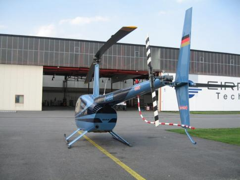 Aircraft for Sale in Southwest: 2004 Robinson Raven II - 3