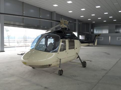 Aircraft for Sale in Shanghai, Shanghai, China: 2012 Vertical Aviation Hummingbird
