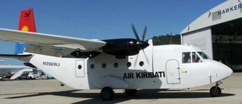 Aircraft for Sale in Kiribati: 1988 Casa CN-212-200