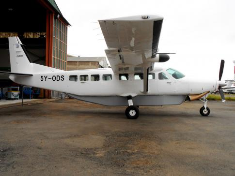 Aircraft for Sale in Nairobi, Kenya: 1996 Cessna 208B Grand Caravan