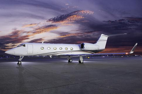 Aircraft for Sale in Louisiana, United States: 1987 Gulfstream GIV