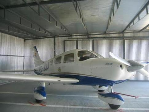 Aircraft for Sale in Spain: 2004 Piper PA-28-181 Archer III