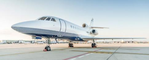 2000 Dassault 900C Falcon for Sale in Canada