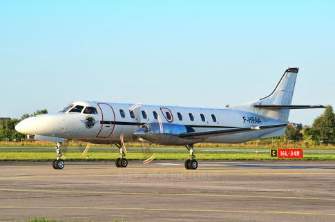 Aircraft for Sale in Lakeland, Florida, United States: 1989 Fairchild Swearingen SA227-AC Metro III
