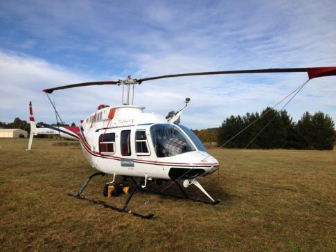 Aircraft for Sale in Victoria, Australia: 1980 Bell 206L1+ LongRanger III