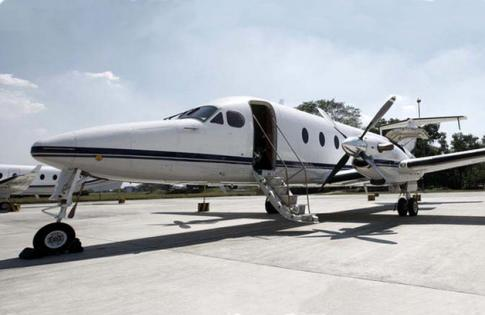 Aircraft for Sale in Indonesia: 1999 Beech 1900D - 1