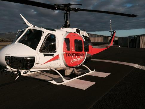 1965 Bell 205/UH-1H Iroquois (Huey) for Sale in NSW, Australia