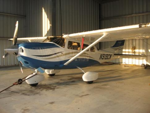 Aircraft for Sale in rockport, Texas, United States (krkp): 2006 Cessna 206H Turbo Stationair