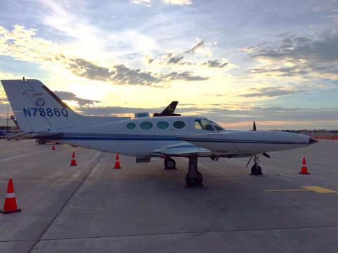 Aircraft for Sale in Milwaukee, Wisconsin, United States: 1972 Cessna 402B
