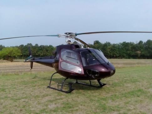 Aircraft for Sale in Italy: 1983 Eurocopter AS 350B Ecureuil