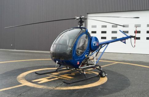 2007 Schweizer 300CBi for Sale in Quebec, Canada