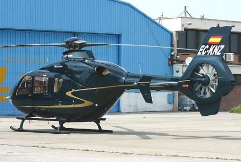 Aircraft for Sale in Spain: 2007 Eurocopter EC 135T2i