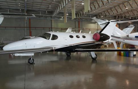 Aircraft for Sale in Brazil: 2012 Cessna 510 Citation Mustang