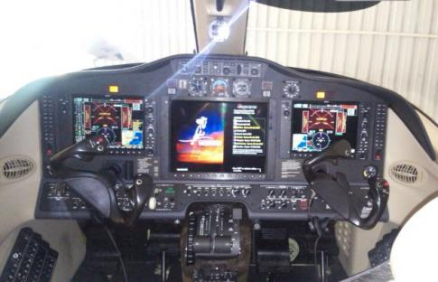 Aircraft for Sale in Brazil: 2012 Cessna Citation Mustang - 3