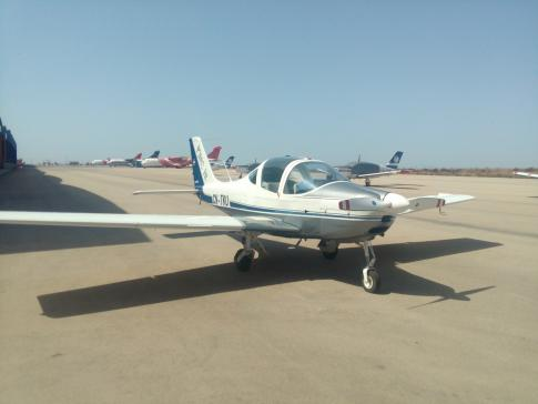 Aircraft for Sale in Morocco: 2010 Tecnam P2002