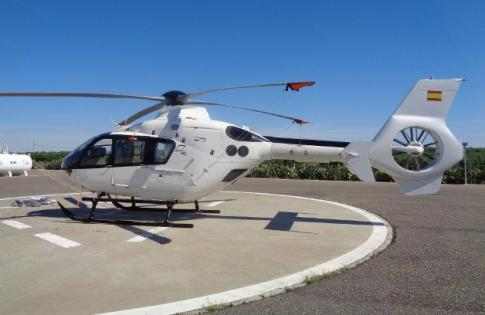 Aircraft for Sale in Spain: 2005 Eurocopter EC 135P2+