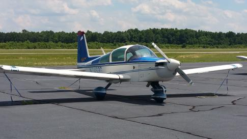 Aircraft for Sale in Chesapeake, Virginia, United States (KCPK): 1975 Grumman AA5B Tiger