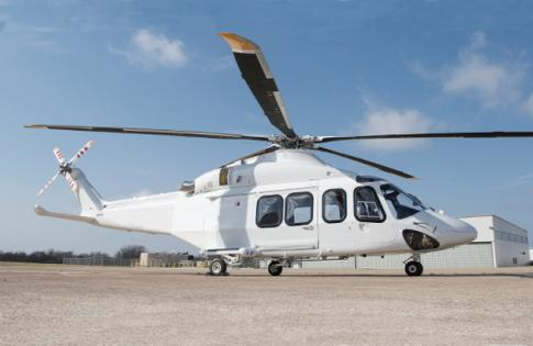 Aircraft for Sale in United States: 2005 Agusta AW139