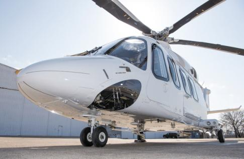 Aircraft for Sale in USA: 2005 Agusta AW139 - 3