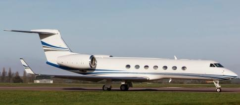 Aircraft for Sale in Singapore: 2007 Gulfstream G500