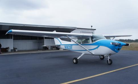 Aircraft for Sale in United States: 1977 Cessna 182Q Skylane