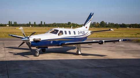 Aircraft for Sale in Germany: 2005 Socata TBM-700C2