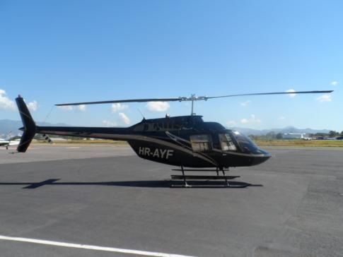 Aircraft for Sale in Tegucigalpa, Honduras: 1996 Bell 206B3 JetRanger III