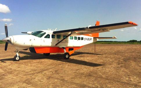 Aircraft for Sale in Nairobi, Kenya (WIL): 1990 Cessna 210B Centurion