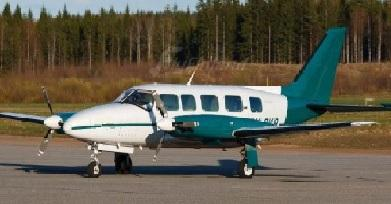 Aircraft for Sale in europe, Germany: 1976 Piper PA-31-350 Chieftain