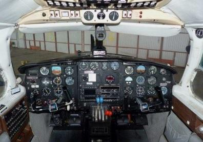 Aircraft for Sale in Germany: 1976 Piper PA-31-350 - 2