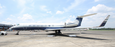 Aircraft for Sale in Canada: 2011 Gulfstream G550