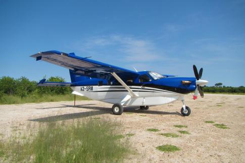 Aircraft for Sale in Maun, Botswana: 2013 Quest Aircraft Kodiak